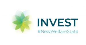 logo for the INVEST program